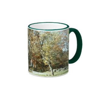 Gettysburg, Culp's Hill Mug