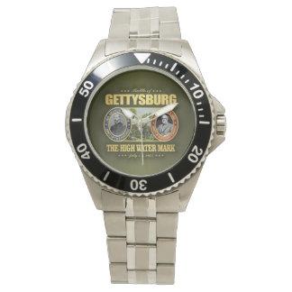 Gettysburg (FH2) Relojes De Pulsera