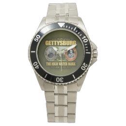 Gettysburg (FH2) Wrist Watch