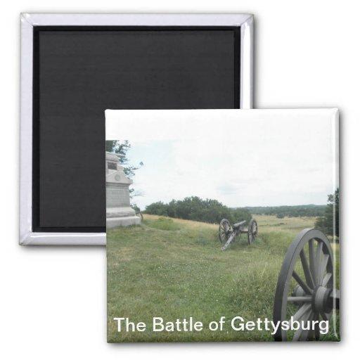 Gettysburg Fridge Magnet