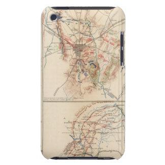 Gettysburg Funda Para iPod