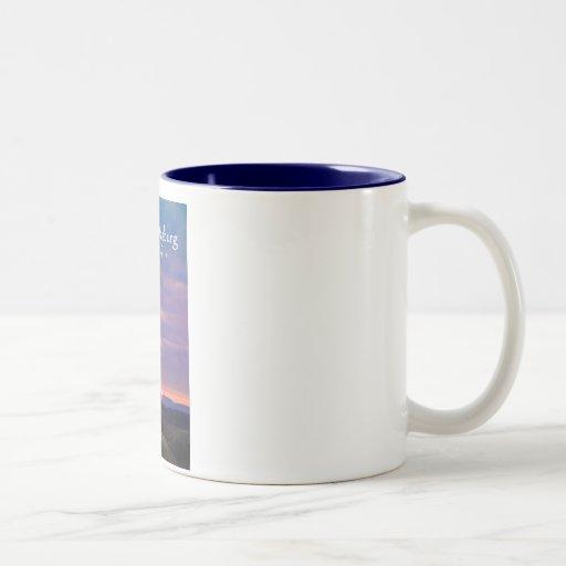 Gettysburg - Little Round Top Mugs