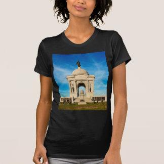 Gettysburg National Park - Pennsylvania Memorial T-Shirt