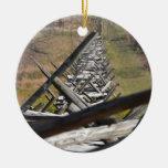 Gettysburg Ornamento Para Arbol De Navidad