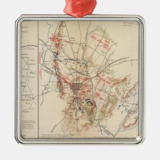 Gettysburg Ornaments