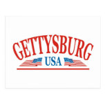 Gettysburg Post Cards