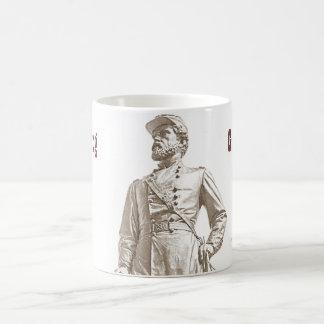 Gettysburg Reynolds Sepia Sketch Mug