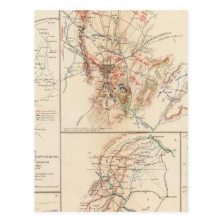 Gettysburg Tarjetas Postales