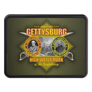 Gettysburg Tow Hitch Cover