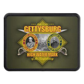 Gettysburg Trailer Hitch Cover