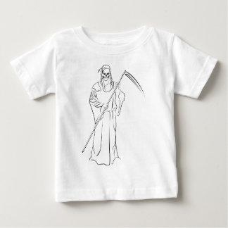 Gevatter/Godfather/Grim Baby T-Shirt