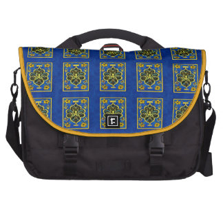 Gewgaw in Blue Laptop Computer Bag