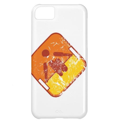 Gewichtheben Cover For iPhone 5C