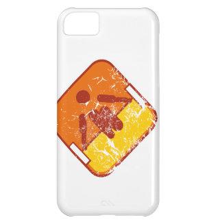 Gewichtheben iPhone 5C Case