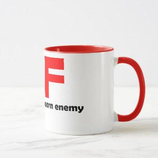 GF Coffee Mug - Funny Gluten Free Gifts