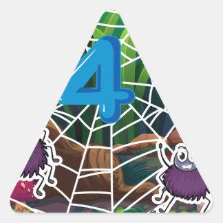 gf_mixnset2_04 triangle sticker