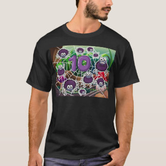 gf_mixnset2_10 T-Shirt