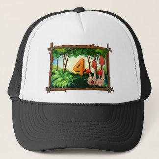gf_mixnset_04 trucker hat