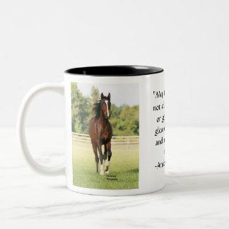 GF Tensaw Two-Tone Coffee Mug