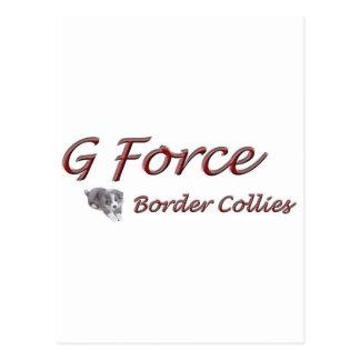 gforcelogopuppyy postcards