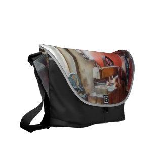 Gft_BlacksmithShopNearWindows Courier Bags