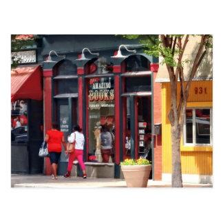 Gft_PittsburghPALibertyAveNearBookstore.jpg Postcard