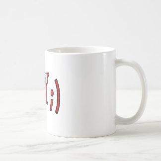GFY COFFEE MUG