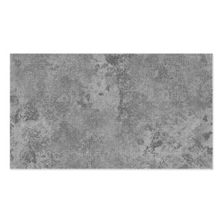GG23 LIGHT GREY GRAY CONCRETE BACKGROUNDS WALLPAPE Double-Sided STANDARD BUSINESS CARDS (Pack OF 100)