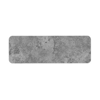 GG23 LIGHT GREY GRAY CONCRETE BACKGROUNDS WALLPAPE LABEL