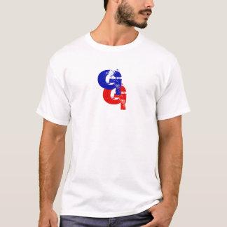 GG EDUN LIVE Adam Essential T T-Shirt