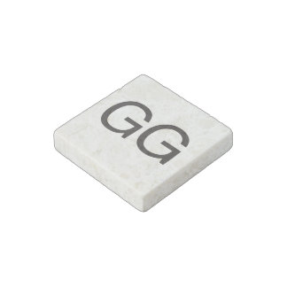 GG STONE MAGNET