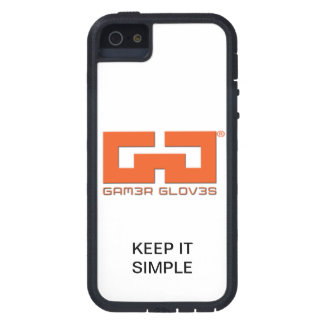 GG iPhone 5 Case