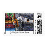GGBR 27c Postcard Stamp