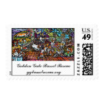 GGBR holiday 08 Stamp