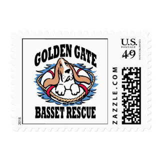 GGBR Postage Stamp