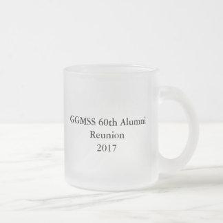 GGMSS Frosted Mug