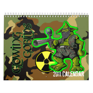 GGPB 2011 Calendar