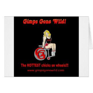 ggw greeting card