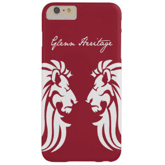 GH King Of Kings IPhone 6 Case Ruby