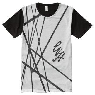 GH Linear Pearl All-Over Print Shirt