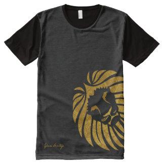 GH Lionheart All-Over-Print Shirt