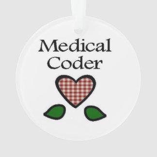 GH Medical Coder