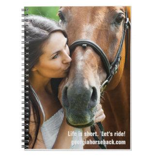 GH Notebook