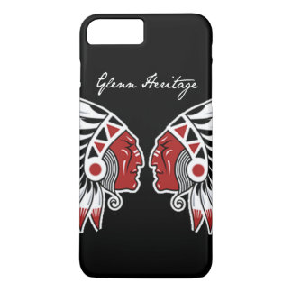 GH Warchiefs iPhone 7 Case