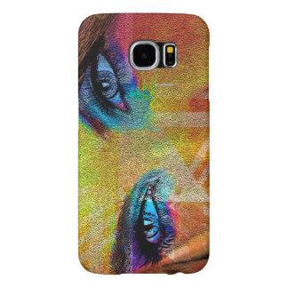 Ghaliya Samsung Galaxy S6 Case