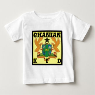 Ghana (Africa) Baby T-Shirt