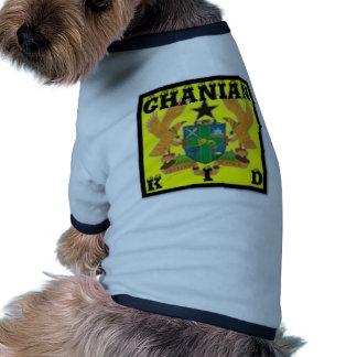 Ghana (Africa) Dog Clothes
