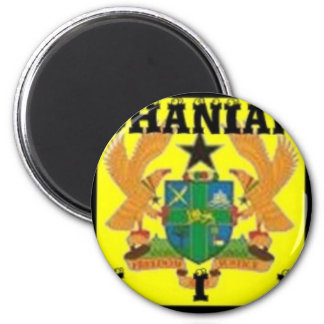 Ghana (Africa) Magnets