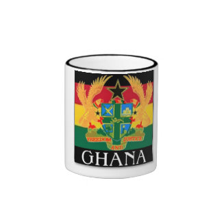 Ghana (Africa) Mug