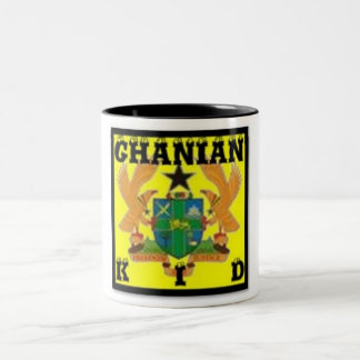 Ghana (Africa) Mugs